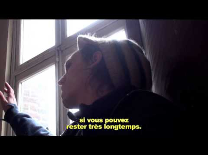 GESU SQUAT - Teaser#1 - Documentaire
